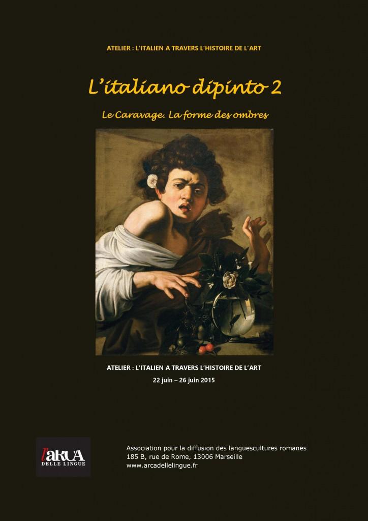 ITALIANO DIPINTO 2 a